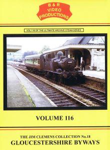 B&R Videos Volume 116