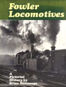 Fowler Locomotives