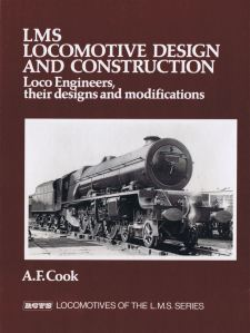 LMS Loco Design and Construction